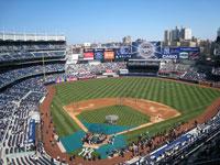 Yankee Stadium 2009