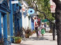 Fillmore Street