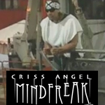 Criss Angel Montage