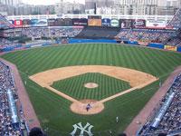 Yankee Stadium 1923-2008