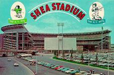 Shea Stadium 1964-2008